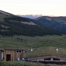 Tundra Roof