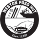 Weston Pass Hut
